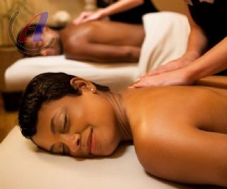 afrikansk massage östermalm